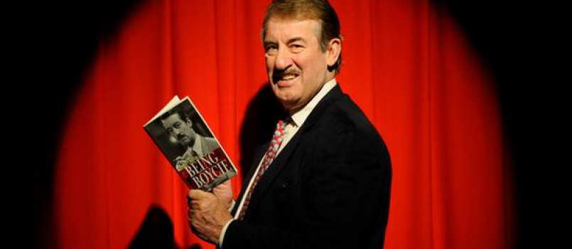 john challis horizontal only fools and boycie