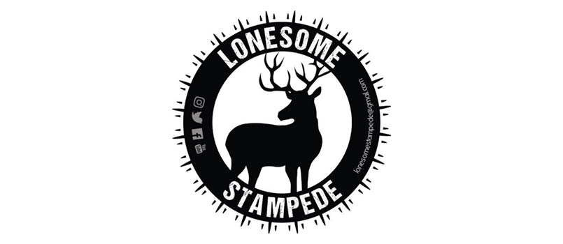 lonesome stampede web